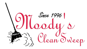 Moody's Clean Sweep, Inc.'s Logo